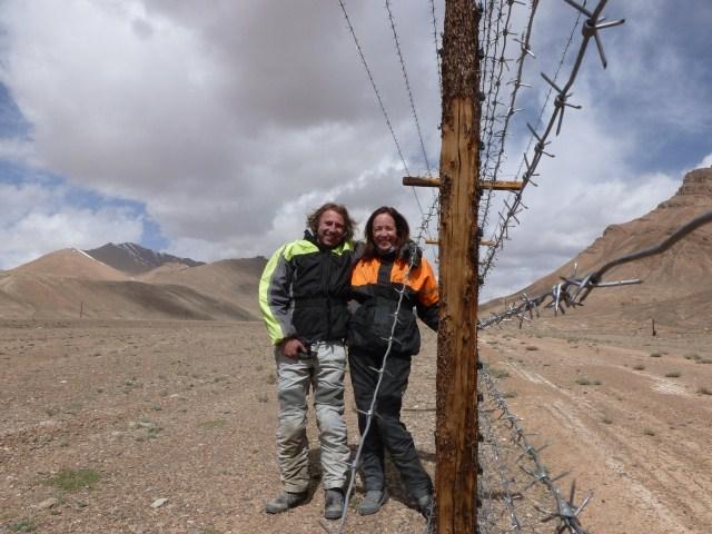 A last few photos from Tajikistan