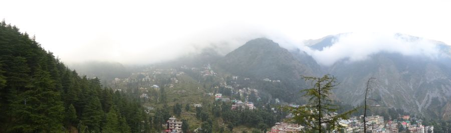 Dharamshala is home to the Goverment of Tibet , in Exile as a result of Chinese occupation