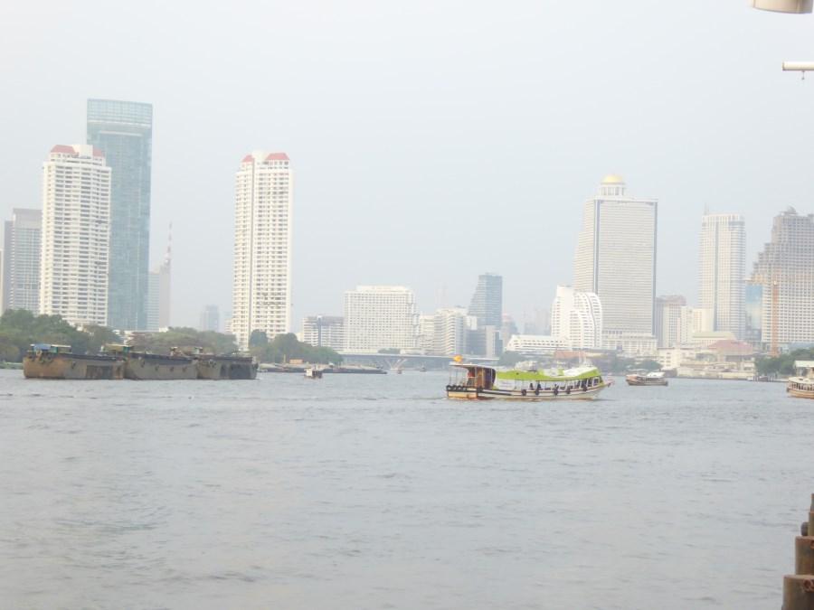 And then Bangkok - our final destination!